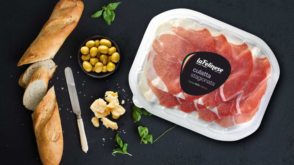 Packaging La Felinese