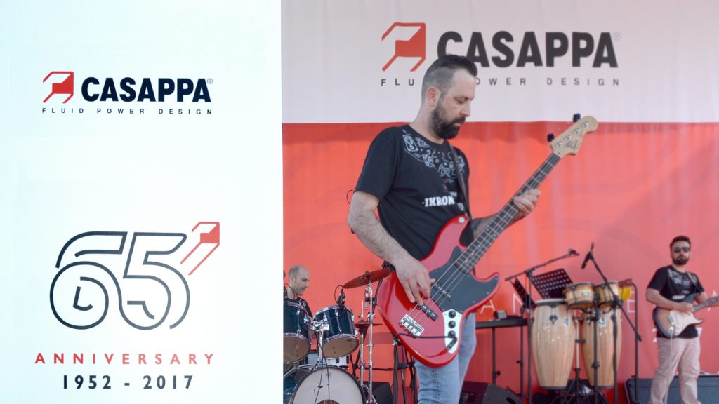 Casappa Family day