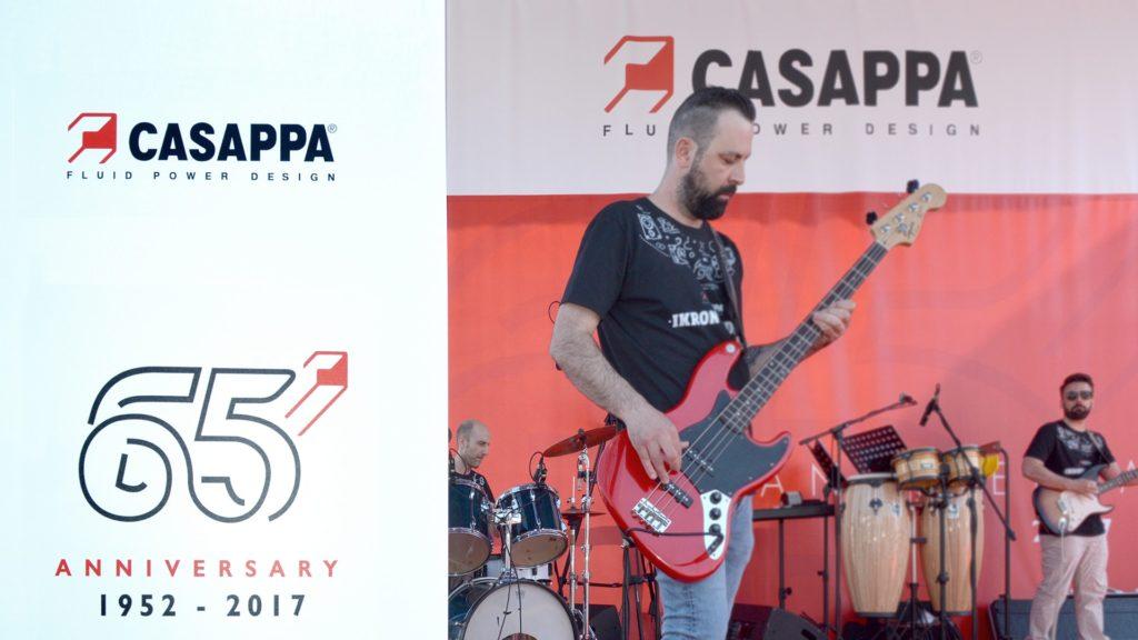 Casappa Family day