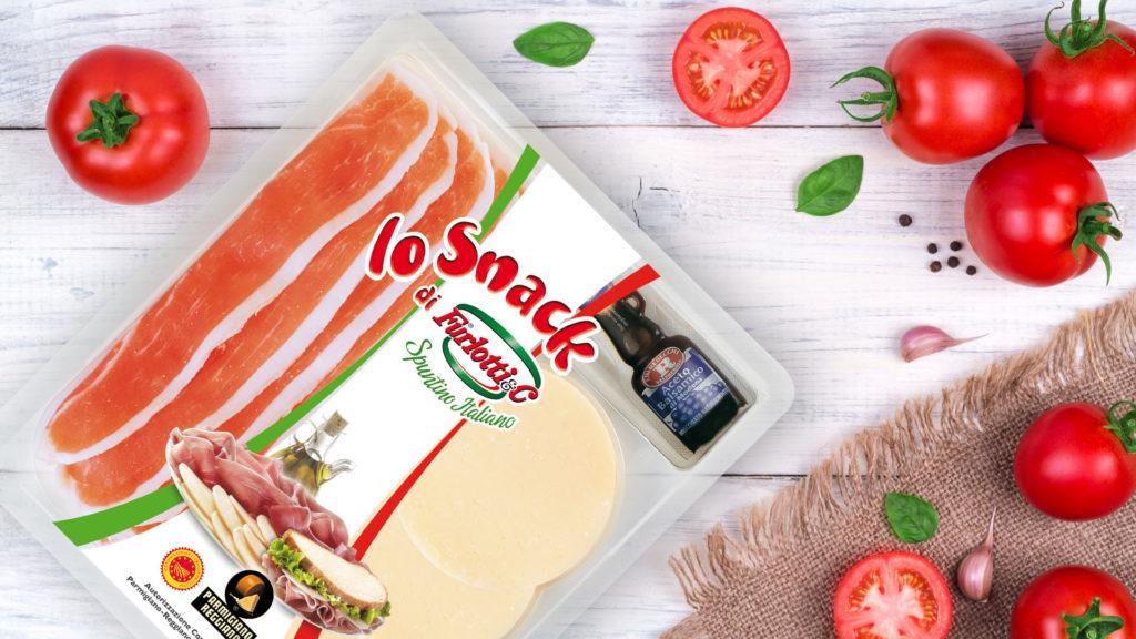 Packaging Furlotti