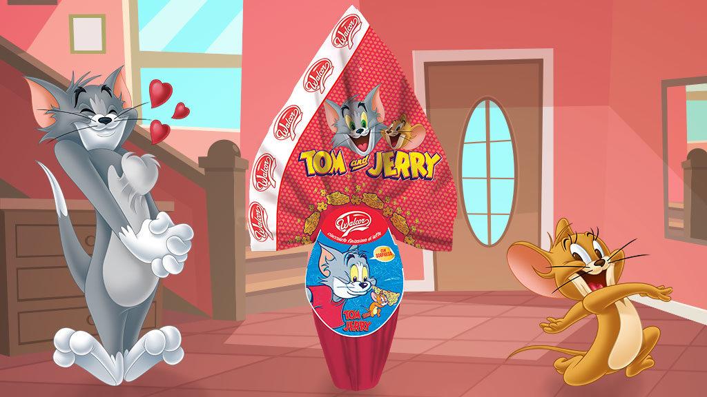 Walcor Tom&Jerry