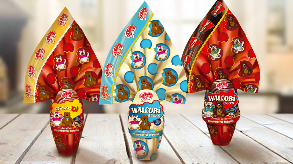 Packaging Walcor