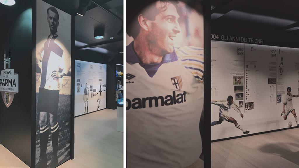 ParmaCalcio museo2