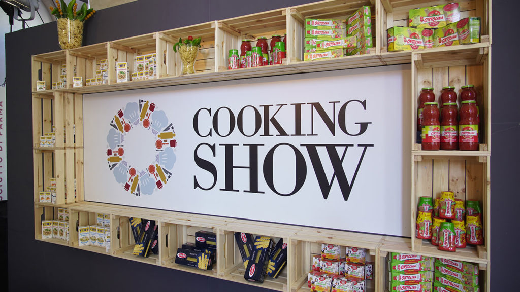 cooking show CITY